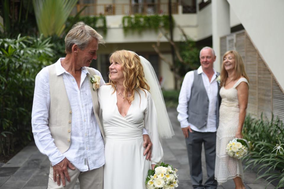 bali wedding photographers