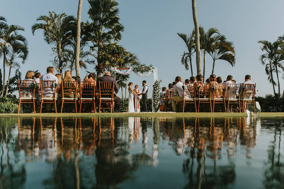 Four Reasons Why A Wedding Planner Is A MUST For Your Bali Wedding